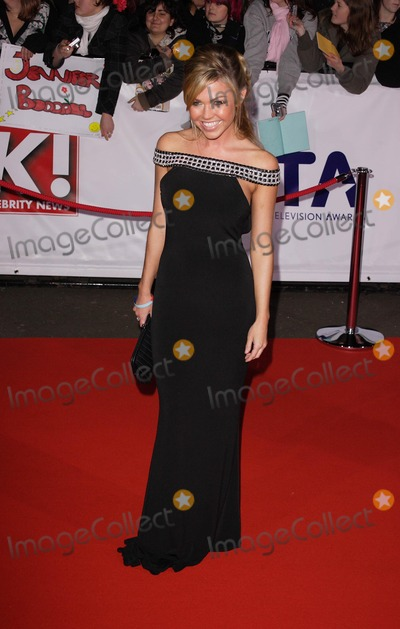 Adele Photo - London UK Adele Silva at the National Television Awards at the Royal Albert Hall 31st October 2007Keith MayhewLandmark Media