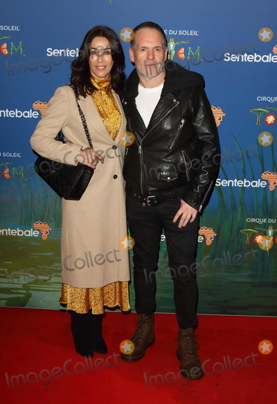 Chris Moyles Photo - London UK  Chris Moyles at Totem by Cirque du Soleil Press Night at the Royal Albert Hall Kensington Gore London on January 16th 2019Ref LMK73-J4210-170119Keith MayhewLandmark MediaWWWLMKMEDIACOM