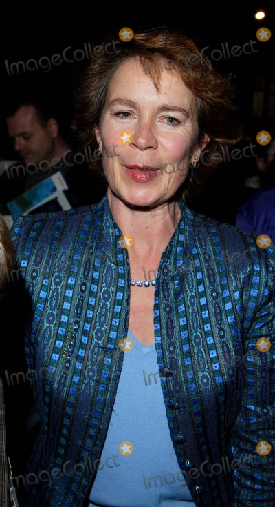 Celia Imrie Photo - London UK  Celia Imrie at a celebrity screening of the first two new Doctor Who episodes from Series 3 at the Mayfair Hotel London The TV show  first appeared on British Television in 1963 and holds the record as the longest running science fiction tv show in the world (though between 1989 and 2005 only one TV film was made) The relaunched series has become a huge hit in the UK and has been sold around the world  21st March 2007 Keith MayhewLandmark Media