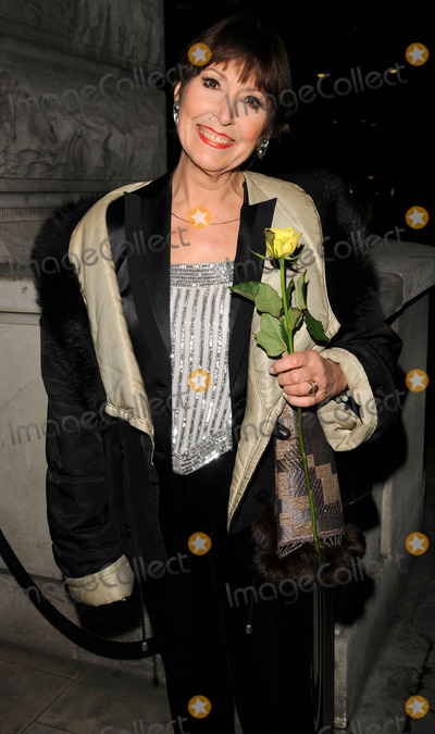 Anita Harris Photo - London UK Anita Harris at the Id Like to Teach the World to Sing memorial concert afterparty held at Mint Leaf Bar and Restaurant in London 24th February 2008Can NguyenLandmark Media