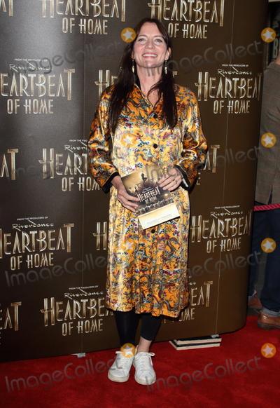 Anna Wilson-Jones Photo - London UK  Anna Wilson-Jones    at Heartbeat of Home Press Night at the Piccadilly Theatre London 11th September 2019RefLMK73-S2368-160919 Keith MayhewLandmark Media WWWLMKMEDIACOM