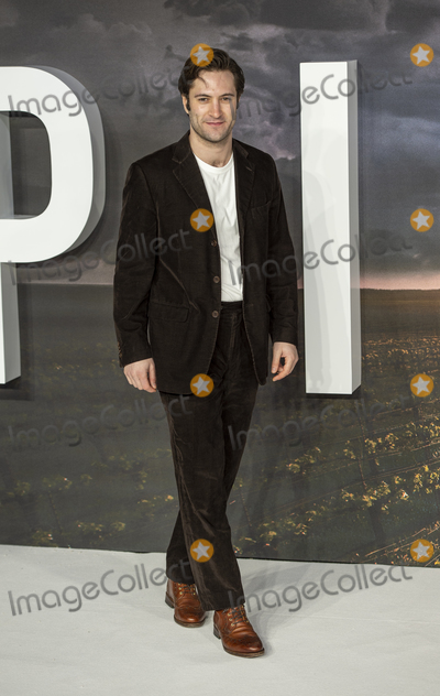 Arty Froushan Photo - London UK Arty Froushan at the European Premiere of Amazon Original Star Trek Picard at Odeon Luxe Leicester Square on January 15 2020 in London EnglandRef LMK386-J6033-160120Gary MitchellLandmark MediaWWWLMKMEDIACOM