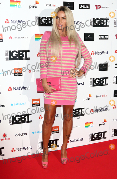 Katie Price Photo - LondonUK Katie Price     at the The British LBGT Awards at the Grand Connaught Rooms Covent Garden London 12th May 2017RefLMK73-S235-130417Keith MayhewLandmark MediaWWWLMKMEDIACOM