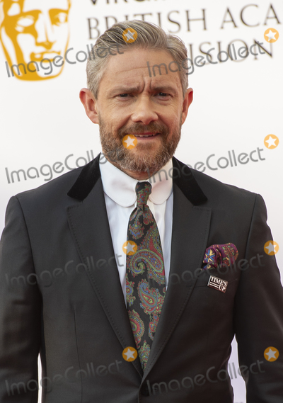 Martin Freeman Photo - London UK Martin Freeman at the British Academy Television Awards Royal Festival Hall London UK 13th May 2018Ref LMK386-J2007-140518Gary MitchellLandmark MediaWWWLMKMEDIACOM