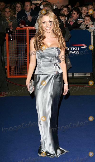 Adele Photo - London Adele Silva at the National Television Awards 2005 held at  the Royal Albert Hall25 October 2005Paulo PirezLandmark Media