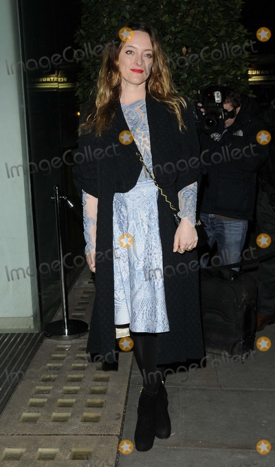 Alice Temperley Photo - London UK Alice Temperley at the Rodial Beautiful Awards 2013 held at St Martins Lane Hotel 19th March 2013Can NguyenLandmark Media