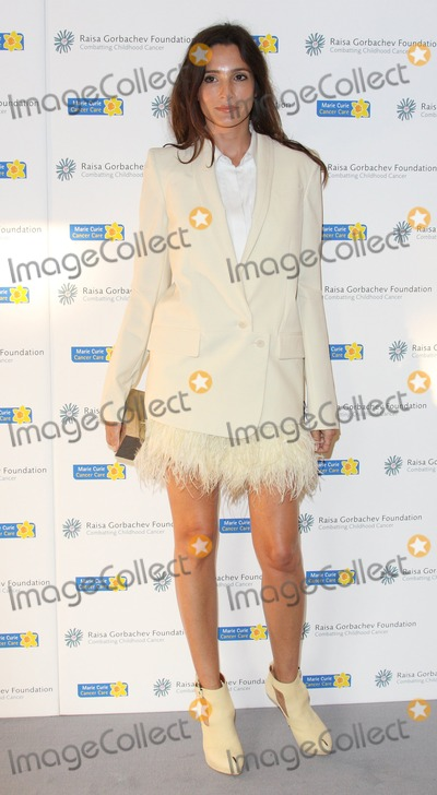 Astrid Munoz Photo - London UK   Astrid Munoz  at the Raisa Gorbachev Foundation Gala at Stud House Hampton Court London - 5th June 2010    Keith MayhewLandmark Media