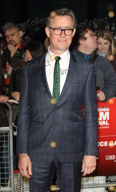 Alex Jennings Photo - London UK Alex Jennings  at London Film Festival Centrepiece Gala The Lady in the Van at the Odeon Leicester Square London on October 13th 2015Ref LMK73-58359-141015Keith MayhewtLandmark Media WWWLMKMEDIACOM