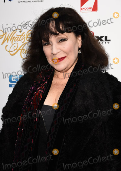 Harriet Thorpe Photo - London UK Harriet Thorpe at The Whats On Stage Awards Launch 2016 at Cafe De Paris Coventry Street London on Thursday 1 December 2016 Ref LMK392 -61328-021216Vivienne VincentLandmark Media WWWLMKMEDIACOM
