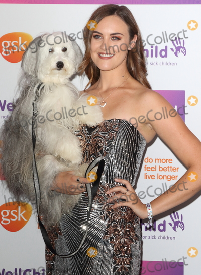 Ashleigh Butler Photo - LondonUK  Ashleigh Butler and Sully    at WellChild Awards at the Royal Lancaster Hotel 4th September 2018RefLMK73-S1700-050918Keith MayhewLandmark MediaWWWLMKMEDIACOM
