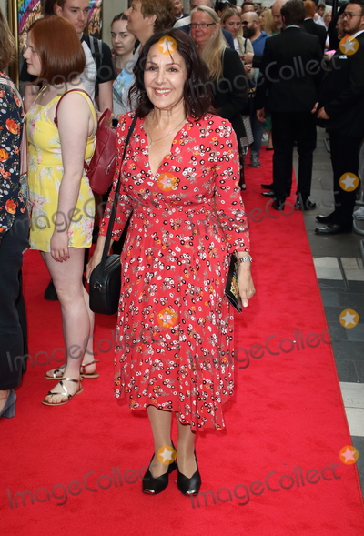 Arlene Phillips Photo - London UK Arlene Phillips  at Joseph and the Amazing Technicolor Dreamcoat Press Night at the London Palladium London on July 11th 2019Ref LMK73-J5163-120719Keith MayhewLandmark MediaWWWLMKMEDIACOM