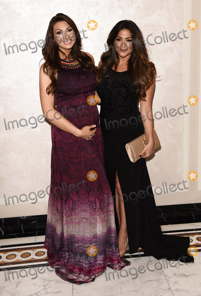Luisa Zissman Photo - London UK Luisa Zissman  and Casey Batchelor at The Care After Combat Ball held at The Dorchester Hotel Park Lane London on Thursday 19 May 2016Ref LMK392 -60313-200516Vivienne VincentLandmark Media WWWLMKMEDIACOM