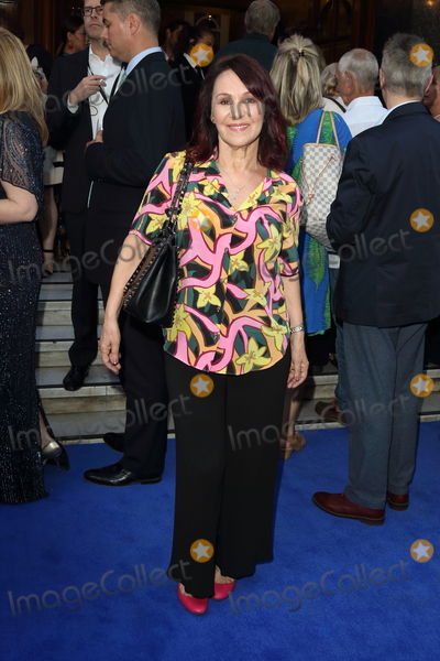 Arlene Phillips Photo - London UK Arlene Phillips at The King and I Gala Night at The London Palladium Argyll Street London on Tuesday 03 July 2018Ref LMK73-J2254-040718Keith MayhewLandmark MediaWWWLMKMEDIACOM