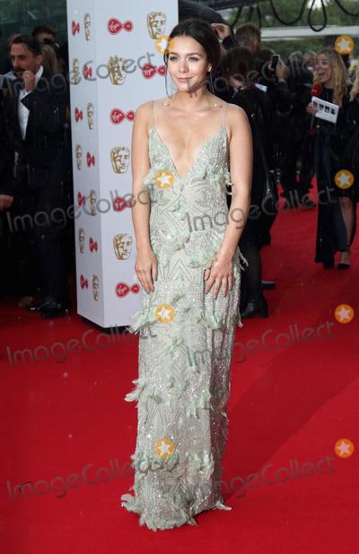 Nadine Mulkerrin Photo - London UK Nadine Mulkerrin  at Virgin TV British Academy Television Awards 2017 at the Royal Festival Hall South Bank London on May 14th 2017Ref LMK73-J301-160517Keith MayhewLandmark MediaWWWLMKMEDIACOM
