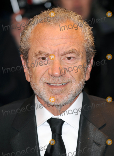 Alan Sugar Photo - London UK Sir Alan Sugar attending The Cystic Fibrosis Liv Charity Dinner Dorchester Hotel in London UK31st January 2008Eric BestLandmark Media