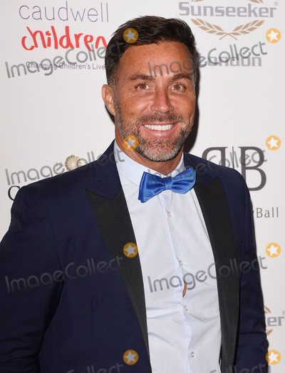 Ashley Ward Photo - London UK Ashley Ward  at The Caudwell Children Butterfly Ball held at Grosvenor House Park Lane London on Thursday 13 June 2019Ref LMK392-J5049-140619Vivienne VincentLandmark Media WWWLMKMEDIACOM