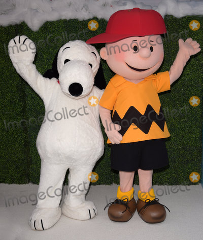 Charlie Brown Photo - London UK  Catrina Lopez   at The UK Gala Screening of Snoopy and Charlie Brown at  The Peanuts Movie at Vue West End Leicester Square London on Saturday 28 November 2015Ref LMK392-58951-291115Vivienne VincentLandmark Media WWWLMKMEDIACOM