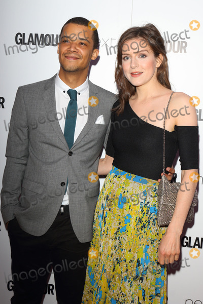 Aisling Loftus Photo - London UK Raleigh Ritchie and Aisling Loftus at Glamour Women Of The Year Awards 2016   held at Berkeley Square Gardens in London on June 7th 2016Ref LMK73-60290-080616Keith MayhewLandmark Media WWWLMKMEDIACOM