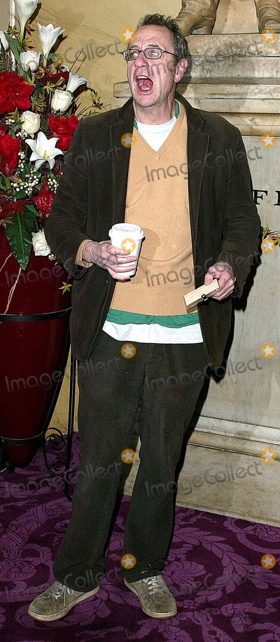 Arthur Smith Photo - London Arthur Smith attends The Stage Magazines 125th Anniversary Party held at the Theatre Royal on Drury Lane04 February 2005Paul AshbyLandmark Media