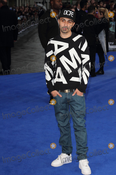 Adam Deacon Photo - London UK Adam Deacon at UK Premiere of X-Men Days Of Future Past at Odeon Leicester Square London on May 12th 2014Ref LMK73-48446-130514Keith MayhewLandmark Media WWWLMKMEDIACOM