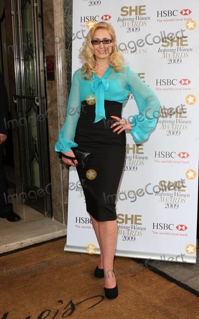 Nicky Hambleton-Jones Photo - London  UK Nicky Hambleton Jones   at She Magazine  Inspiring Woman of the Year Awards  at Claridges Hotel  London  8th May 2009 Keith MayhewLandmark Media