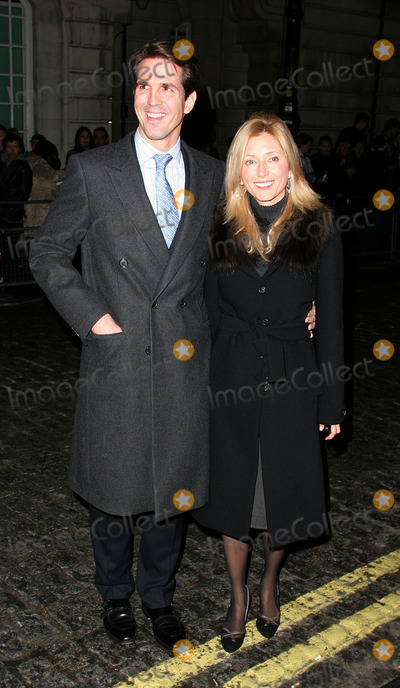 Marie-Chantal Photo - London Prince Pavlos and Marie Chantal Miller at the gala screening of the new George Michael Documentary A Different Story held at the Curzon Mayfair cinema05 December 2005Jenny RobertsLandmark Media