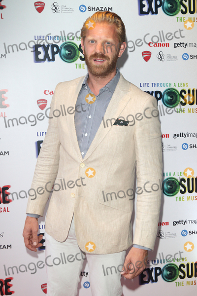 Alistair Guy Photo - LondonUK Alistair Guy at Exposure the Musical Life Through a Lens Gala performance at the St James Theatre London 4th August 2016 RefLMK73-61248-050816  Keith MayhewLandmark Media WWWLMKMEDIACOM