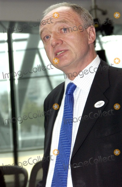 Ken Livingstone Photo - London Ken Livingstone Mayor of London is tearful as he listens to the forthcoming single Why  at the launch of Dont Trigger Mothers Against Guns - a musical campaign against the rise in gun chrime in the UK28 April 2005Morgan ODonovanLandmark Media