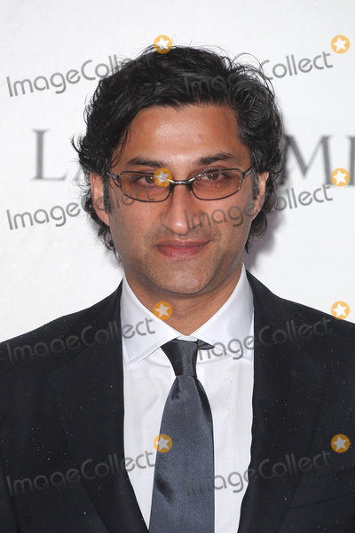 Asif Kapadia Photo - LondonUK  Asif Kapadia at the  EE British Academy Film Awards Nominees Party Arrivals Kensington Palace 13th February 2016  RefLMK200-59982-140215 Landmark Media WWWLMKMEDIACOM