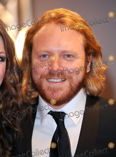 Avid Merrion Photo - London UK  Leigh Francis (aka Avid Merrion) attending the National Television Awards held at the O2 Arena 20 January 2010Eric BestLandmark Media