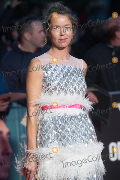 Anna Maxwell Martin Photo - London UK Anna Maxwell Martin  at The European Premiere of The Personal History of David Copperfield at The 63rd BFI London Film Festival at Odeon Luxe Leicester Square London England UK  Wednesday 2 October 2019  Ref LMK370 -J5534-031019Justin Ng Landmark Media WWWLMKMEDIACOM