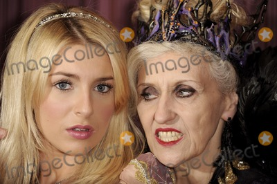 Anita Dobson Photo - Aylesbury UK Holly Brewer Anita Dobson at Sleeping Beauty Press Launch at Waddesdon Manor Aylesbury Bucks on the 20th September 2013Ref LMK386-45349-230913Gary MitchellLandmark Media WWWLMKMEDIACOM