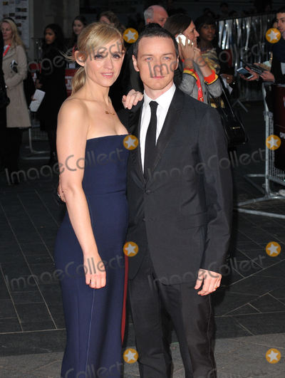 Anne-Marie Duff Photo - London UK Anne-Marie Duff  James McAvoy at  the 59th BFI London Film Festival 2015  Suffragette opening gala Odeon Leicester Square cinema Leicester Square London England UK on Wednesday 07 October 2015 Ref LMK315-58342-081015Can NguyenLandmark Media WWWLMKMEDIACOM