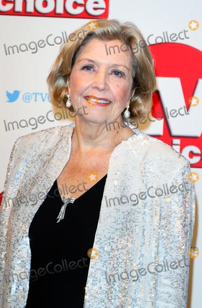 Ann Reid Photo - London UK Anne Reid at TV Choice Awards at the Park Lane Hilton London on September 7th 2015Ref LMK73-58113-080915Keith MayhewLandmark Media WWWLMKMEDIACOM