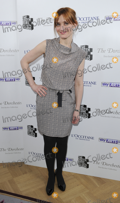 Anne Marie Duff Photo - London UK Anne-Marie Duff at The South Bank Sky Arts Awards 2013 held at the Dorchester Hotel Park Lane 12th March 2013Gary Mitchell Landmark Media