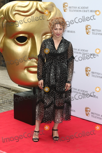 Alex Kingston Photo - London UK Alex Kingston at British Academy (BAFTA) Television Craft Awards at The Brewery Chiswell Street London on Sunday April 28th 2019Ref LMK73-J4820-290419Keith MayhewLandmark MediaWWWLMKMEDIACOM