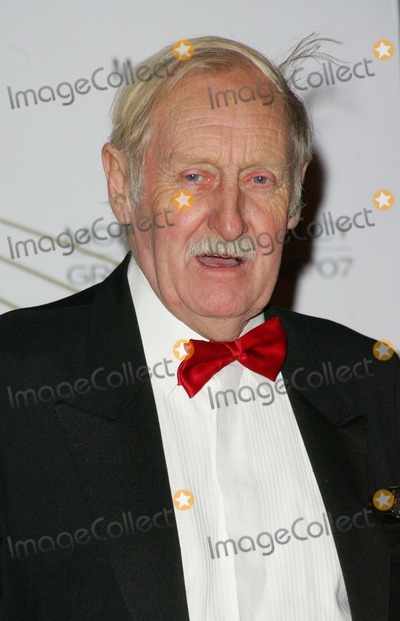 Trevor Baylis Photo - London UK   Britsh inventor Sir Trevor Baylis  at the Morgan Stanley sponsored Great Britons Awards  held at the Guildhall London  31st January 2008 Keith MayhewLandmark Media