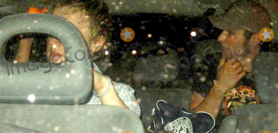 Harry Judd Photo - London Tom Fletcher and Harry Judd from McFly leaving GAY at the Astoria after a gig22 July 2006ZacLandmark Media