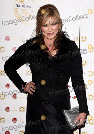Claire King Photo - London UK Claire King at The National Film Awards held at Porchester Hall Porchester Road London on Thursday 31 March 2016Ref LMK392 - 60124-010416Vivienne VincentLandmark Media WWWLMKMEDIACOM