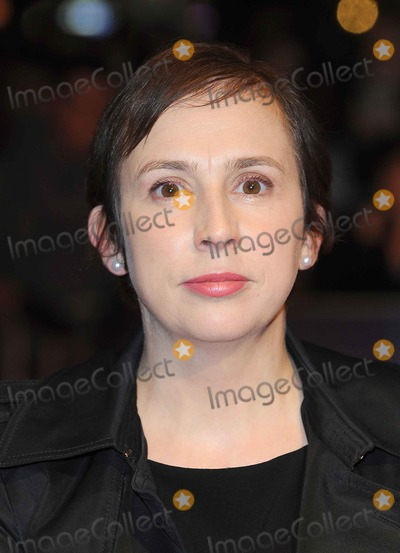 Abi Morgan Photo - London UK  Abi Morgan  at The 55th BFI London Film Festival screening of ShameVue West End London 14th October 2011