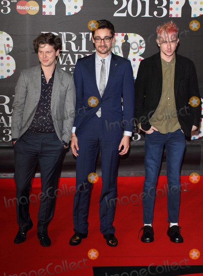 Alt J Photo - London UK Alt-J at the 2013 Brit Awards held at the O2 Arena in North Greenwich21 February 2012Keith MayhewLandmark Media