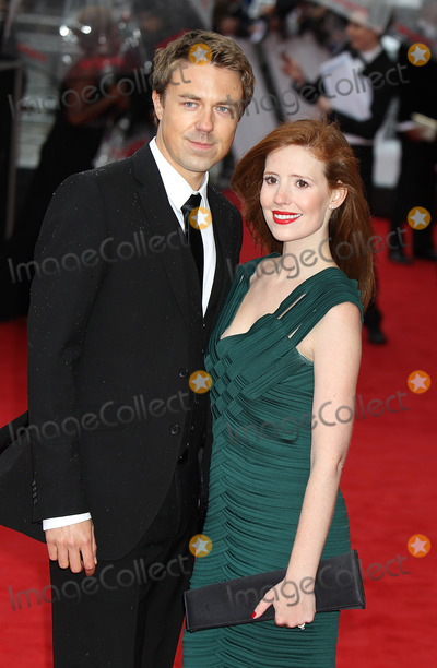 andrew buchan Photo - London UK Andrew Buchan and Amy Nuttall  at the Arquiva British Academy TV Awards 2013 at the Royal Festival Hall in London 12th May 2013J AdamsLandmark Media