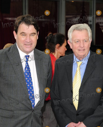 Alastair Fothergill Photo - London UK Alastair Fothergill and Keith Scholey at the Premiere of African Cats in aid of TUSK Royal Patron His Royal Highness The Duke of Cambridge KG  25th April 2012SydLandmark Media