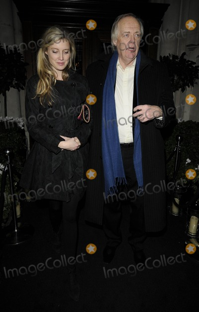 Eva Rice Photo - London UK  Sir Tim Rice and daughter Eva Rice at the 10th Wedding Anniversary Party for Take Thats Gary Barlow and his wife Dawn held at the Mandarin Oriental Hyde Park Hotel in Knightsbridge12 January 2010Can NguyenLandmark Media