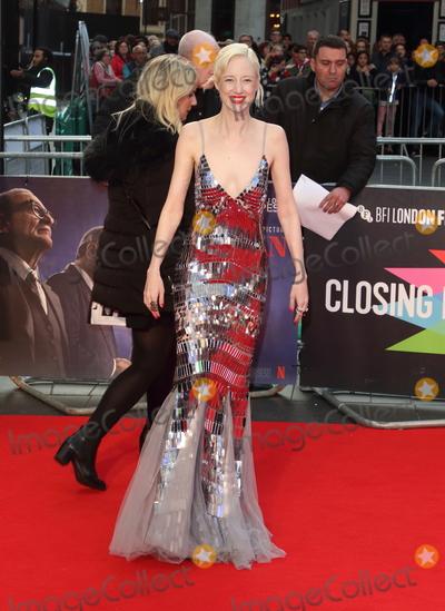Andrea Riseborough Photo - LondonUK Andrea Riseborough  at theThe BFI 63rd London Film Festival Closing Night Gala of The Irishman held at the Odeon Luxe Leicester Square 13th October 2019RefLMK73-S2450-141019Keith MayhewLandmark MediaWWWLMKMEDIACOM