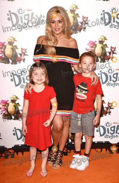Nicola McLean Photo - London UK Nicola McLean at Digby Dragon World Premiere held at The Conservatory Barbican Centre London on Saturday 2 July 2016  Ref LMK392 -46019-251113Vivienne VincentLandmark Media WWWLMKMEDIACOM