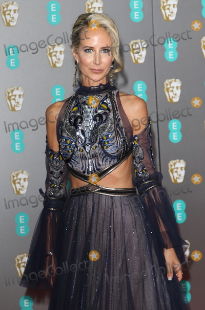 Lady Victoria Hervey Photo - London UK Lady Victoria Hervey   atBAFTA British Academy Film Awards at the Royal Albert Hall London 2nd February 2020  RefLMK73-S2826-030220Keith MayhewLandmark Media WWWLMKMEDIACOM