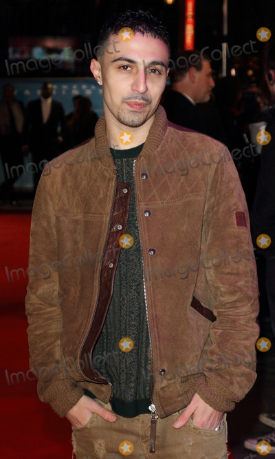 Adam Deacon Photo - London UK Adam Deacon at the  UK Premiere of  The Flight  at the Empire Leicester Square London - January 17th 2012 Keith MayhewLandmark Media