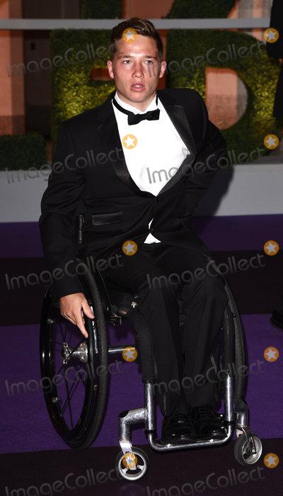 Alfie Hewett Photo - London UK Alfie Hewett at The Wimbledon Champions Dinner held at The Guildhall Gresham Street London on Sunday 16 July 2017 Ref LMK392-S495-170717Vivienne VincentLandmark Media WWWLMKMEDIACOM