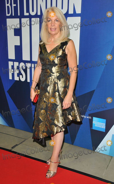 Amanda Nevill Photo - London UK Amanda Nevill at the 61st BFI London Film Festival Awards 2017 Banqueting House Whitehall London England UK on Saturday 14 October 2017Ref LMK315-J925-161017CAN NguyenLandmark MediaWWWLMKMEDIACOM